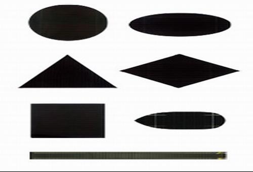光伏发电异形组件